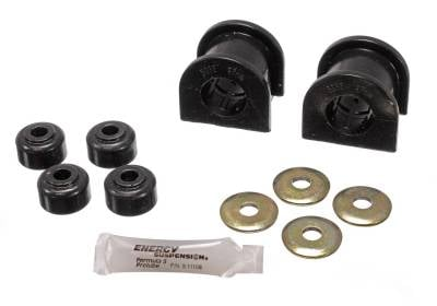 Energy Suspension - Energy Suspension 8.5118G - TOY 27MM FRT SWAY BAR BUSHING SET