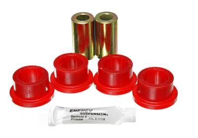 Energy Suspension - Energy Suspension 8.7105R - TRACK ARM BUSHING SET