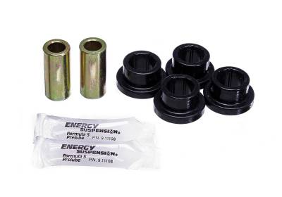 Energy Suspension - Energy Suspension 8.7106G - TRACK BAR BUSHINGS