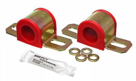 Energy Suspension - Energy Suspension 9.5109R - 15/16in. SWAY BAR BUSHING SET