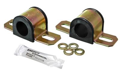 Energy Suspension - Energy Suspension 9.5114G - 1-5/16in. SWAY BAR BUSHING SET