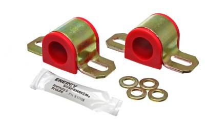 Energy Suspension - Energy Suspension 9.5126R - 7/8in. (22MM) SWAY BAR BUSHING SET