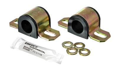 Energy Suspension - Energy Suspension 9.5128G - 15/16in. (24MM) SWAY BAR BUSHING SET