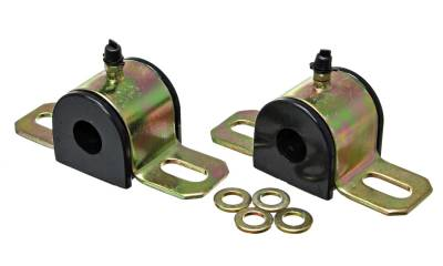 Energy Suspension - Energy Suspension 9.5155G - 11/16in. SWAY BAR BUSHING SET