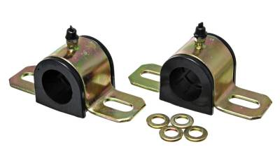 Energy Suspension - Energy Suspension 9.5161G - 1in. SWAY BAR BUSHING SET
