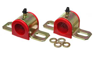 Energy Suspension - Energy Suspension 9.5166R - 32MM SWAY BAR BUSHING SET