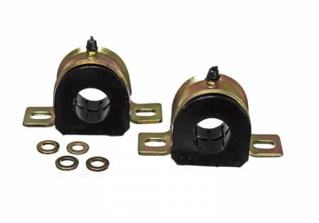 Energy Suspension - Energy Suspension 9.5172G - 1-1/4in. SWAY BAR BUSHING SET