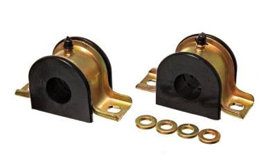 Energy Suspension - Energy Suspension 9.5180G - UNIVERSAL SWAY BAR BUSHING SET 1in. DIA.