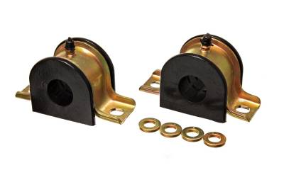 Energy Suspension - Energy Suspension 9.5181G - UNIVERSAL SWAY BAR BUSHING SET 1 1/16in. DIA.
