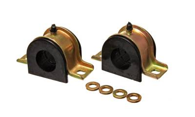 Energy Suspension - Energy Suspension 9.5185G - UNIVERSAL SWAY BAR BUSHING SET 1 1/4in. DIA.