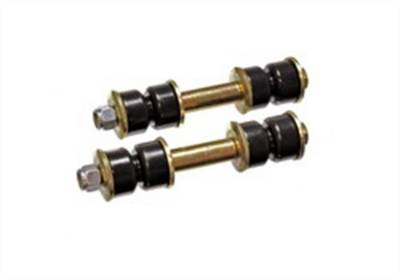 Energy Suspension - Energy Suspension 9.8120G - END LINK SET WITH HARDWARE