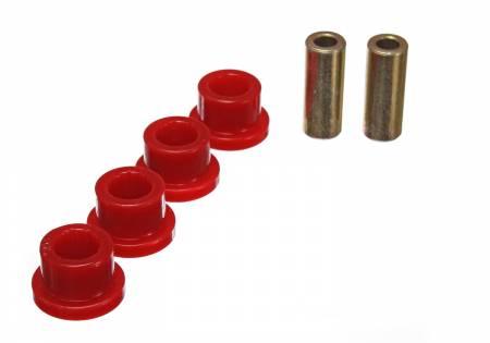 Energy Suspension - Energy Suspension 9.9482R - UNIVERSAL LINK-FLANGE TYPE BUSHING