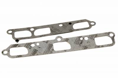 ACDelco - ACDelco GM Original Equipment Inlet Manifold Gasket Kit with Left and Right Gaskets 10104430
