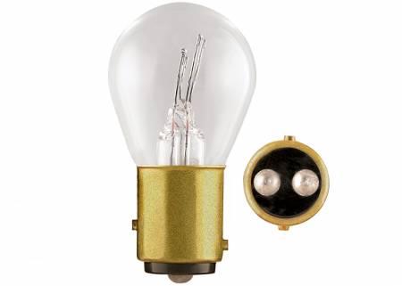 ACDelco - ACDelco GM Original Equipment Multi-Purpose Light Bulb 1157LL