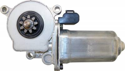 ACDelco - ACDelco Professional Front Passenger Side Power Window Motor 11M12