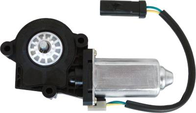 ACDelco - ACDelco Professional Passenger Side Power Window Motor 11M121