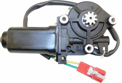 ACDelco - ACDelco Professional Power Window Motor 11M123