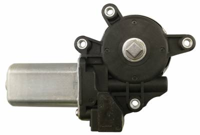 ACDelco - ACDelco Professional Driver Side Power Window Motor 11M145
