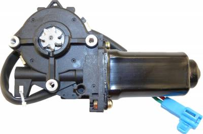 ACDelco - ACDelco Professional Front Passenger Side Power Window Motor 11M148