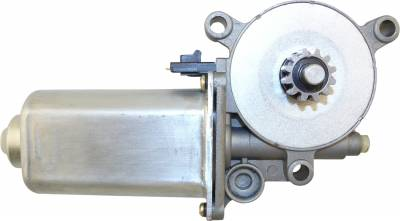 ACDelco - ACDelco Professional Front Power Window Motor 11M16