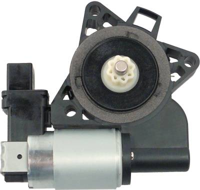 ACDelco - ACDelco Professional Front Power Window Motor 11M240