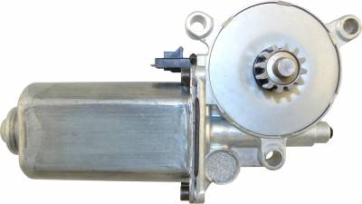 ACDelco - ACDelco Professional Driver Side Power Window Motor 11M26