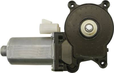 ACDelco - ACDelco Professional Power Window Motor 11M275
