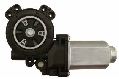 ACDelco - ACDelco Professional Driver Side Power Window Motor 11M279