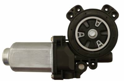 ACDelco - ACDelco Professional Passenger Side Power Window Motor 11M280