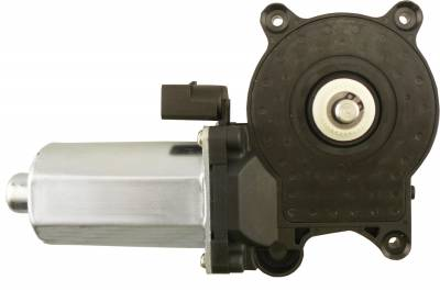 ACDelco - ACDelco Professional Front Passenger Side Power Window Motor 11M293