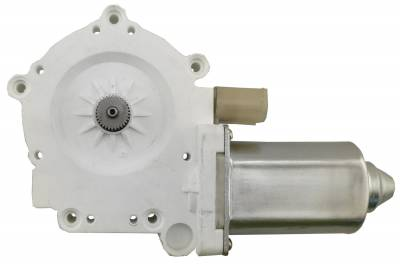 ACDelco - ACDelco Professional Front Passenger Side Power Window Motor 11M295