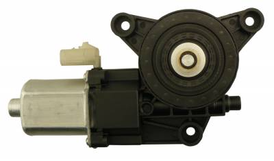 ACDelco - ACDelco Professional Driver Side Power Window Motor 11M310