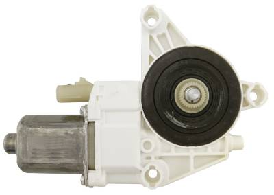 ACDelco - ACDelco Professional Driver Side Power Window Motor 11M316