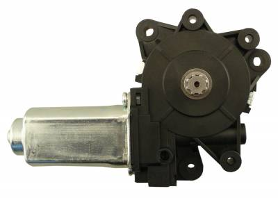 ACDelco - ACDelco Professional Front Passenger Side Power Window Motor 11M327