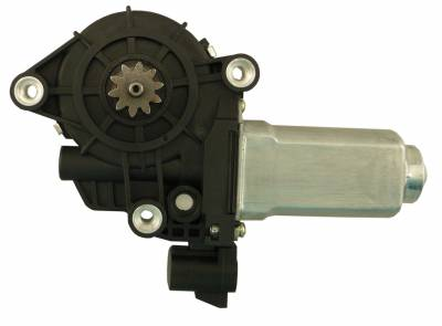 ACDelco - ACDelco Professional Front Passenger Side Power Window Motor 11M329