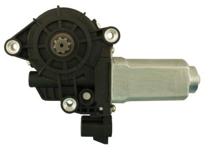 ACDelco - ACDelco Professional Rear Passenger Side Power Window Motor 11M331