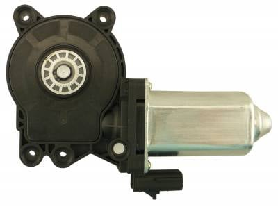 ACDelco - ACDelco Professional Front Driver Side Power Window Motor 11M338