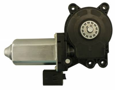 ACDelco - ACDelco Professional Front Passenger Side Power Window Motor 11M341