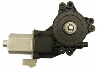 ACDelco - ACDelco Professional Front Power Window Motor 11M342