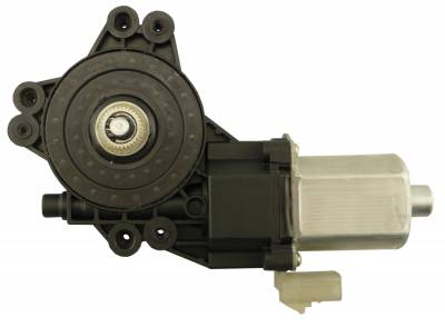ACDelco - ACDelco Professional Front Power Window Motor 11M343