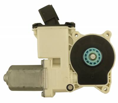 ACDelco - ACDelco Professional Front Passenger Side Smart Power Window Motor 11M351