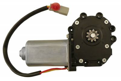 ACDelco - ACDelco Professional Rear Passenger Side Power Window Motor 11M364