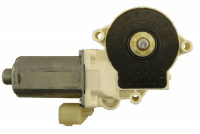 ACDelco - ACDelco Professional Front Driver Side Power Window Motor 11M367