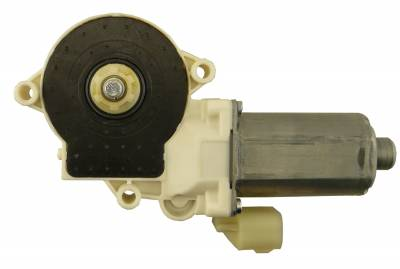 ACDelco - ACDelco Professional Front Passenger Side Power Window Motor 11M368