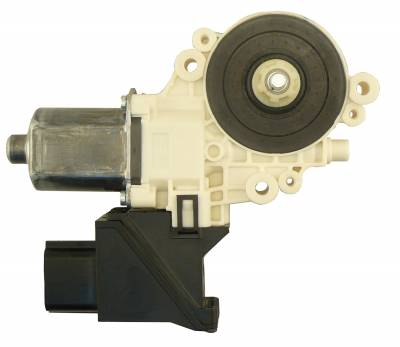 ACDelco - ACDelco Professional Front Driver Side Power Window Motor 11M369