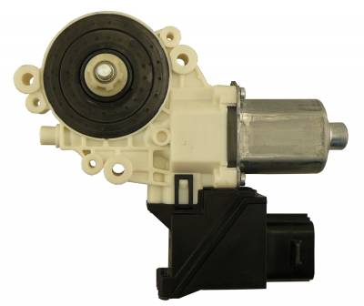 ACDelco - ACDelco Professional Front Passenger Side Power Window Motor 11M372
