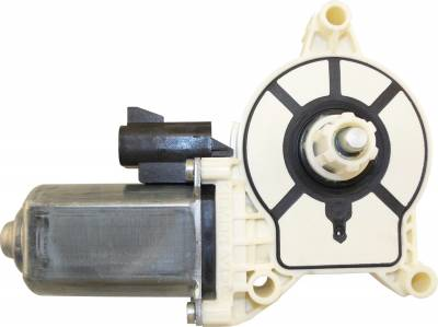 ACDelco - ACDelco Professional Front Passenger Side Power Window Motor 11M40