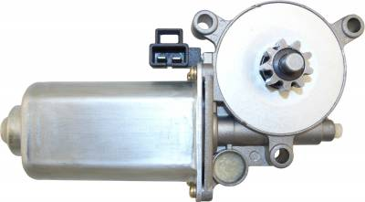 ACDelco - ACDelco Professional Front Power Window Motor 11M5