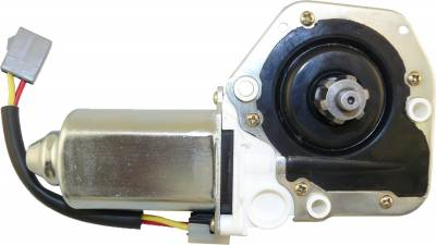 ACDelco - ACDelco Professional Front Passenger Side Power Window Motor 11M50
