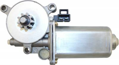 ACDelco - ACDelco Professional Front Power Window Motor 11M6